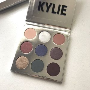 Kylie 2016 Holiday Palette Limited Edition
